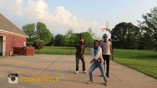 Kodak Black - SKRT (Official Dance Video) @dancepro_6 @ilasky