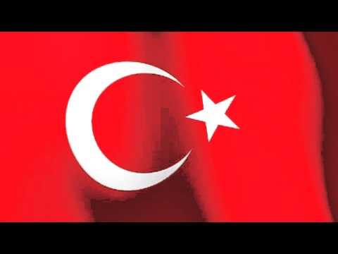 Flag of Turkey - Türk bayrağı