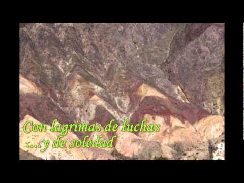 Alma De Colibri de Los Nocheros Letra y Video