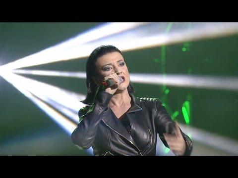 Ana Maria Mirică - Spune-mi tu | Semifinala Eurovision România 2017