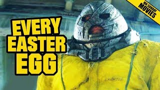 DEADPOOL 2 - 600 Easter Eggs, References & Cameos width=