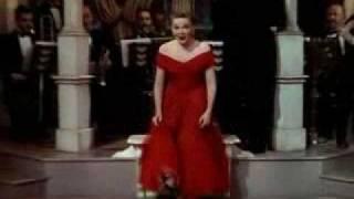 Judy Garland - I Don't Care