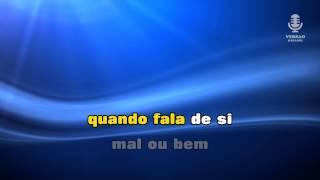 ♫ Karaoke ANITA - Marco Paulo