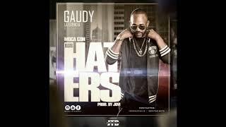 Gaudy La Exencia - Moca Con Los Hater - (Prod. Jovi)