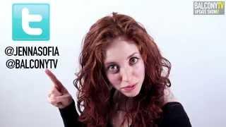 TWITTER MUSIC // AUSTRA // M.I.A. (BTV VLOG) (BalconyTV)