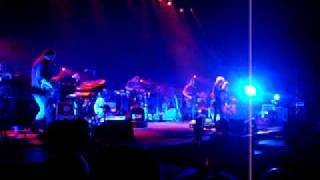 Portishead Live @ Hammerstein Manhattan Center NYC 10-4-2011