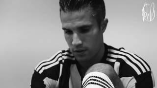 Robin Van Persie - Fenerbahçe - Trailer