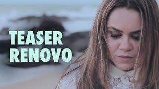 Teaser Renovo - Novo Single da Sarah Farias