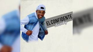 El Confidente - Juanky | Audio Oficial