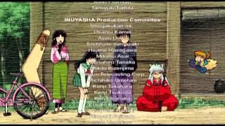 Inuyasha Ending Movie 2 Yura Yura