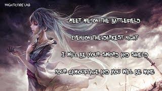 Nightcore - Battlefield
