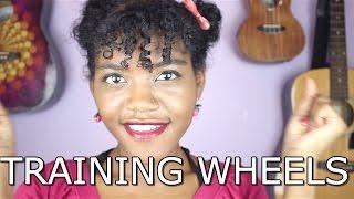Training Wheels (EXPLICIT) - Melanie Martinez (Cover by Yaniza Doré)