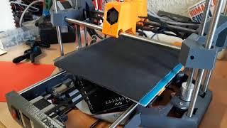 Transformer une imprimante 3D en imprimante braille - pronterface 1