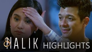 Halik: Jacky panics after realizing what she said to Lino | EP 76