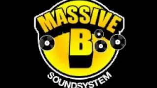 Massive B Driver - Buju Banton