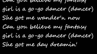 akon - i'm day dreaming (lyrics)