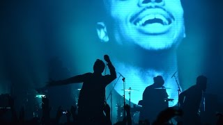 GORILLAZ 'ASCENSION' Live at Printworks London