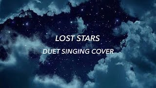 [DUET SINGING COVER] LOST STARS- BTS JUNGKOOK x EUYSIEE T.