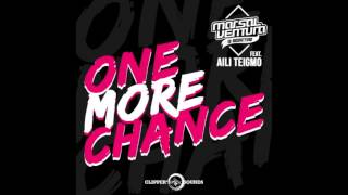 MARSAL VENTURA feat AILI TEIGMO - ONE MORE CHANCE