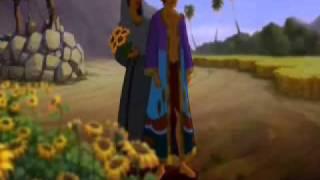 Joseph King Of Dreams - Bloom (Instrumental)