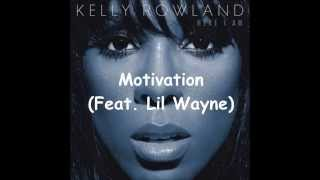 Motivation (Feat. Lil Wayne) (Speed Up)