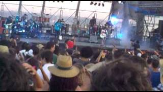 Natiruts - Reggae Power live @ Delta Tejo 2010
