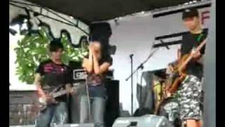 I Love You - Dewi Sandra  (fira & velg band) (live) .mp4