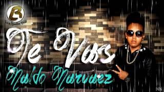 Te Vas !! Naldo Narvaez cover de Ozuna Salsa Choque ( Pa la Romantica Music ) Concepto Estrella **