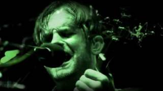 Kings Of Leon - Frontier City (Music Video)