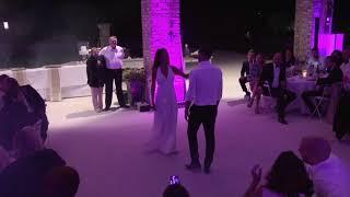 1st Wedding Dance Perfect Ed Sheeran - L&M