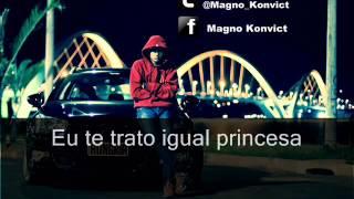 Hungria Hip Hop - Sai Do Meu Pé ( Letra )