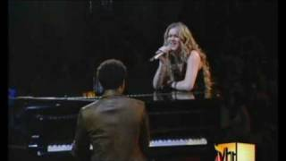 Joss Stone ft John Legend - Tell me something good