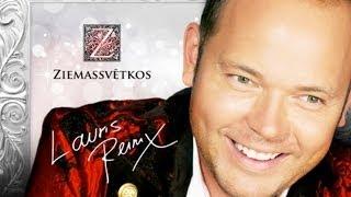 Lauris Reiniks - Zvaniņš skan (Jingle Bells in Latvian)