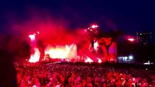 Rolling Stones - Sympathy For The Devil Live 2013