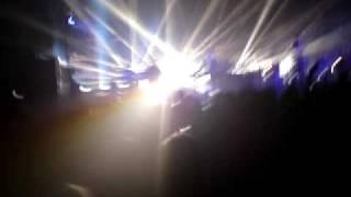 Massive Attack karma coma