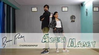 Ankh Marey | Simmba | Bollywood Dance Cover | Bhaskar Pandey Choreography