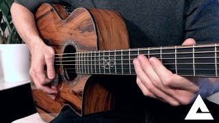 November Rain Solo - Guns 'N Roses - Acoustic Guitar Cover