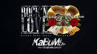 Dia dos Namorados - Guns N' Roses - KaBuM!