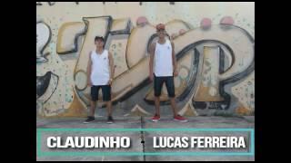 Dança Louca  - Mc Créu Part. Louco de Refri - King Of Dance ( Coreografia )