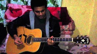 Coldplay-Yellow cover