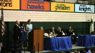 Rebecca C Martin Award