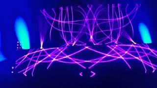 """""""I Could Be the One"""" - Avicii vs. Nicky Romero / Nicky Romero (Live in Houston, TX)"""
