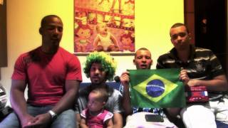 Quarteto GlomusS - Hino Nacional Brasileiro ft. Julia Reis