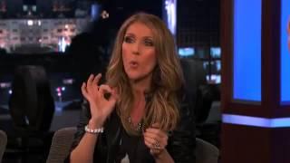 Paul Anka & Celine Dion It's Hard To Say Goodbye Karaoke]