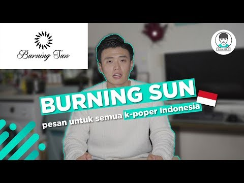 Download Video BURNING SUN.. Fakta Akan Terungkap