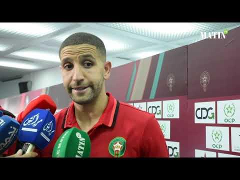 Video : Adel Taârabt, Munir Kajoui et Fouad Chafik au micro de Matin TV