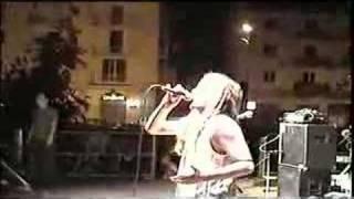 Bobosind - Live in Matera 2006