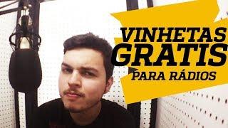 VINHETAS GRATIS PARA RÁDIOS!