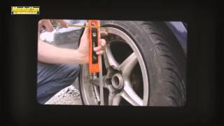 Wheel Alignment 101 - Dodge Dealer Manhattan