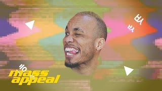 Anderson .Paak - A N I M A L (Episode 1)